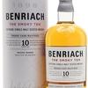 ベンリアック スモーキー10年/BenRiach The Smoky Ten