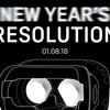 HTC Viveが1月8日なんらかの新ハードウェア発表?