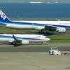 ゴールデンウィーク真っ最中にあえて羽田空港へ遊びに行きました