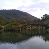 2019年12月 香川【1/1】出張民必見? 半日で回るうどん・観光・温泉の高松よくばりコース