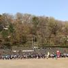 青梅高水山トレイルラン 15㎞ トレランは楽しい!  2019.4.7