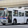 常磐線北上撮りバス旅『水戸駅(茨城交通)』