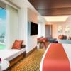 『ザ・プリンスギャラリー東京紀尾井町』都会にある楽園 最上位プリンスホテル
