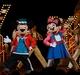 夜の東京ディズニーシー / Tokyo DisneySea in the dark