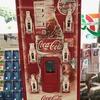 コンビニに設置してあるコカ・コーラ専用自動販売機を試してみたら期待値爆超えした話
