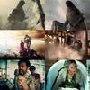 何故日本の大作映画とハリウッドの大作映画では製作費に差が出るのか?それは市場規模の違いだ!