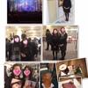 ♪ 東京旅行1日目 聖子JAZZ・フェリシアクラブ ♪