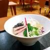 【小矢部市 ラーメン】「秋刀魚」「スープの残り雑炊」おやたま食堂 (Branch Zimuri ・麺's じむり)