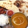 インド料理ビンドゥ 八尾に本店がある、本格的インドカレーの店は、リーズナブルでお腹いっぱい