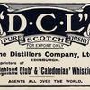 ウイスキー用語集:「DCL〜UD〜ディアジオ 」