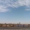 #038 鹿浜橋(2017.03.04)