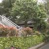 現場映像!神奈川県横須賀市佐野町3丁目建物火災場所!セブンイレブン付近で火事