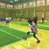 尾張旭バウンドテニス教室 第7回
