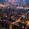 【東京スカイツリー】都会好きの札幌市民が四六時中心地良かった首都圏1人旅 part7