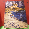 ROCK&SNOW 073 秋号入荷!!