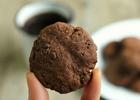 おからクッキー【チョコチップ】
