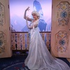 【WDW 24】Frozen Ever After and Meet Elsa and Ana
