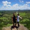 トゥーンバに登山できる山が!テーブルトップマウンテンに登ってみて