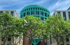 2019年5月31日閉館 ハイアットリージェンシー福岡にお別れステイ。閉館後は改装を行い20年春にエフ・ジェイホテルズのオリジナルブランドとして再開予定。