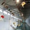 雪の里アート巡り(3) 越後妻有里山現代美術館「キナーレ」(続き)。