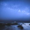 PENTAX K-1による星景写真