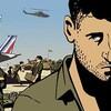 『戦場でワルツを(Vals Im Bashir)』(アリ・フォルマン/2008/イスラエル、フランス、ドイツ、アメリカ)