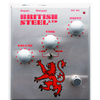 Musician Sound Design「BRITISH STEEL Distoretion」