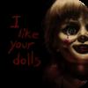 「アナベル 死霊館の人形 (2014)」舐めてたら凄い傑作だった。悪魔を倒せない理由。隣の部屋と駆け寄る幼女の怖さ