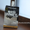 【糖質制限】1パックでタンパク質20g!バルクスポーツ「ビッグホエイRTD」 はちみつ&りんごヨーグルト (感想&評価)