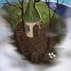 ツリーハウスビルド:天空のドラゴン観測所5