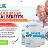Alpha TRT Male Enhancement: Read Review, Benefits, Trial Offer & Buy!