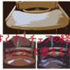 すくすくチェアESの色見本とすくすくチェアENの経過について