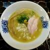 特級鶏蕎麦 龍介@土浦市