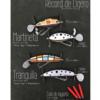【レコルドデリヘロ】スイッシャー「マルティネータ&トランキーラ」通販予約受付開始!