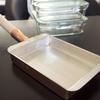 【暮らしの道具】銅製の玉子焼き鍋でつくるだし巻き玉子は本当にうまいのか?