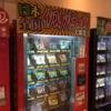羽田空港限定のお土産購入 国内線第2ターミナルのインスタントラーメン自動販売機で限定お土産購入