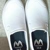 ワークマンで靴購入。【アラフィフミニマリスト】【新型コロナウイルス対策】