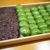 日本旅行2017年4月㉓✈柴又名物『高木屋老舗 (たかぎやろうほ)』の草団子は美味かった!