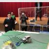 2月15日に「第六回のとロボット競技輪島大会」が開催されました┌(┐_Д_ )┐