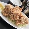 函館にあじさいのラーメンを食べに行った。