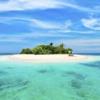 危機や困難に直面したときに。あなたの「内なる島」へ避難する瞑想。