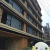 月の宿「紗ら」・寄木細工体験、箱根湯本
