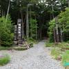 苔と原生林に囲まれた『白駒池』《#2》 ー幻想の遊歩道ー