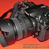 Fuji finepix S5pro+NIKKOR 18-70mmF3.5-4.5G ED