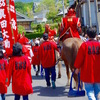 九度山 真田まつりの武者行列を観に行ってきました。