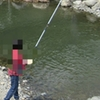 ★ 「少年 釣れんレッド」回顧録 ① 〜 川釣り編