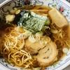 麺山 シンプルメニューもガツンと美味い!どの味もオススメです