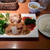 🚩外食日記(175)    宮崎ランチ   「クレイトンハウス」②より、【日替わりランチ】‼️