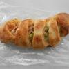 姫路市の山陽網干駅付近のパン屋「タロパン」の「枝豆ベーコンチーズ」を食べた感想