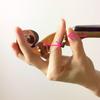 ペグで調弦する方法3 東京・中野・練馬・江古田ヴァイオリン・ヴィオラ・音楽教室